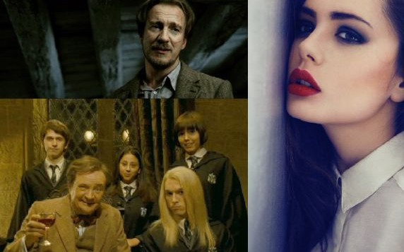 Chapter 54   Different ways *Lucius Malfoy Love Story*