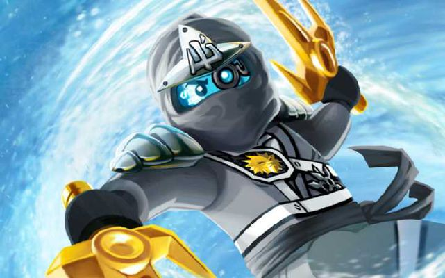 Which Lego Ninjago Character are you? - Quiz