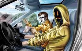 Don't Scream III (Yandere! Hoodie x Kidnapped! Fem! Reader ...